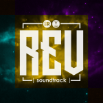 REV soundtrack - spotify